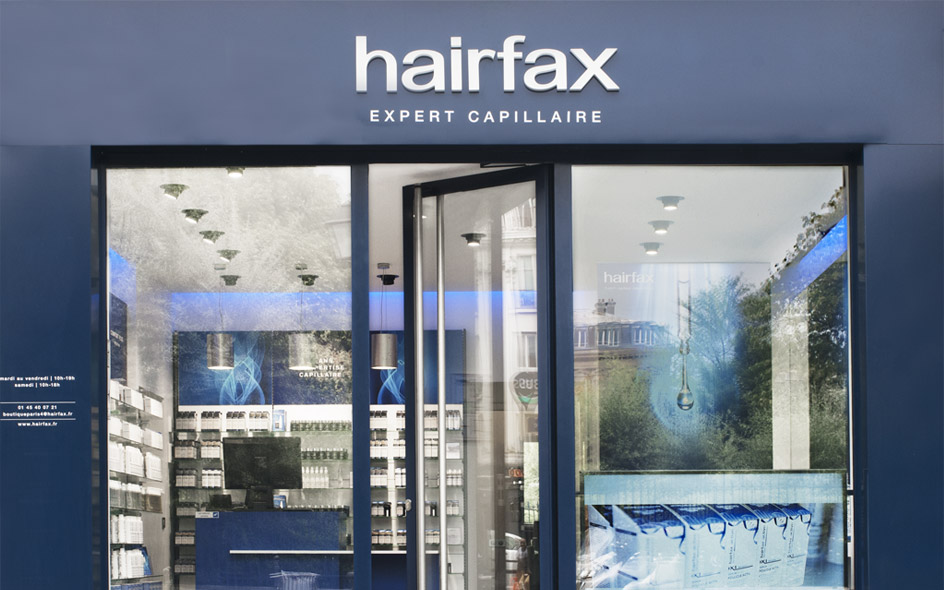Photo Institut Hairfax Sud Vaucluse Sorgues